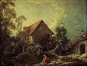 François Boucher: Die Mühle