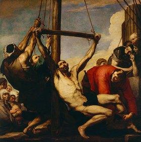 Jusepe de Ribera: Das Martyrium des hl. Bartholomäus