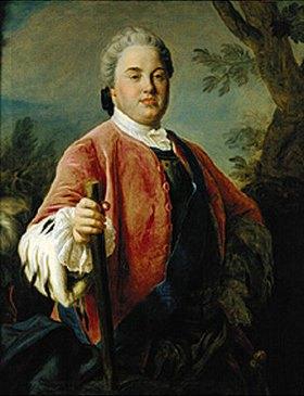 Pietro Antonio Rotari: Friedrich Christian von Sachsen