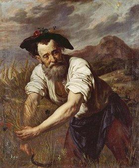 Joachim von Sandrart: Der Monat August