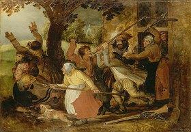 David Vinckboons: Der Bauernkrieg