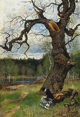 Olof Hermelin: Schwedische Landschaft
