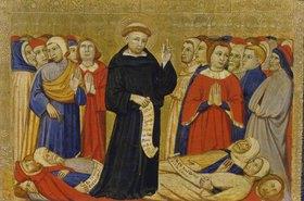 Veronesisch: Die Bekehrung des hl. Augustinus