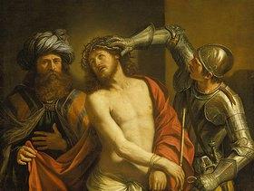 G. Francesco (Guercino) Barbieri: Dornenkrönung Christi