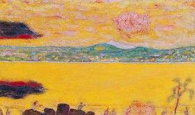 Pierre Bonnard: Der Golf von St. Tropez