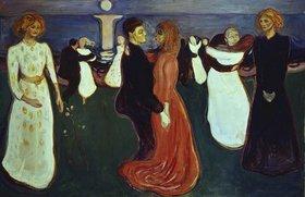 Edvard Munch: Der Tanz des Lebens