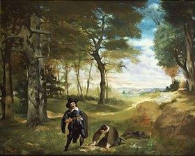 Edouard Manet: Die Studenten von Salaman
