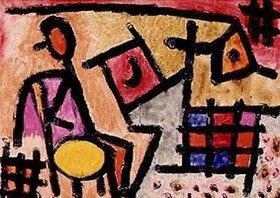 Paul Klee: Museale Industrie