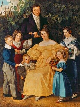 Simon Meister: Die Familie Werbrun