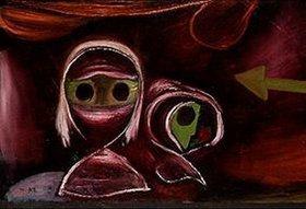 Paul Klee: Schicksal zweier Schwestern