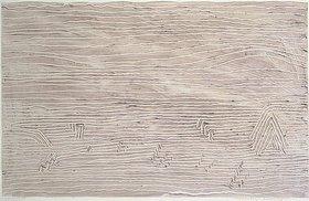 Paul Klee: Versandete Siedlung. 1935 M