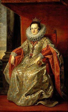 Peter Paul Rubens: Königin Constanzia von Polen