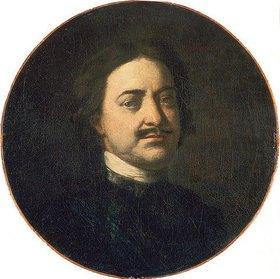 Iwan Maximowitsch Nikitin: Zar Peter I. (der Große)