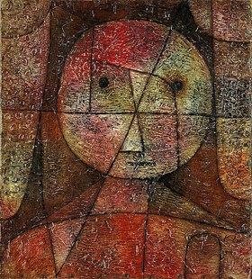 Paul Klee: Gezeichneter