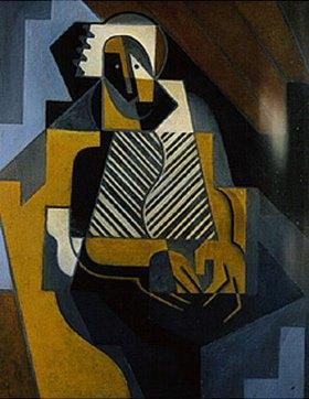 Juan Gris: Die Schottin