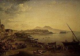 Silvester Stschedrin: Blick auf Neapel