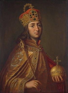 Johann Jakob Dorner d.Ä.: Kaiser Ludwig der Bayer