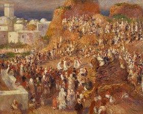 Auguste Renoir: Arabisches Fest