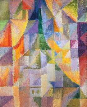 Robert Delaunay: Das Fenster
