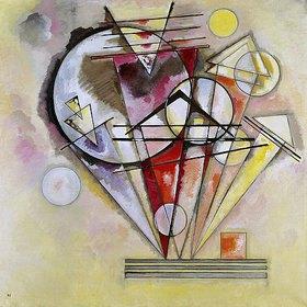 Wassily Kandinsky: Auf Spitzen