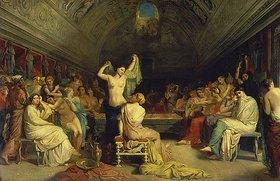 Theodore Chasseriau: Das Tepidari