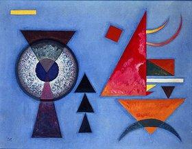 Wassily Kandinsky: Weiches Hart