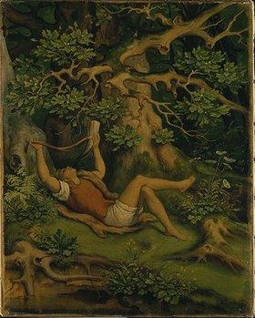 Moritz von Schwind: Im Walde (Des Knaben Wunderhorn)