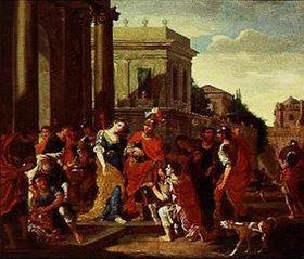 Isaac Fisches: Die Enthaltsamkeit des Scipio