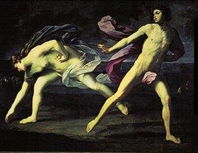 Guido Reni: Atalanta und Hippomenes