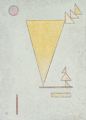 Wassily Kandinsky: Weiß
