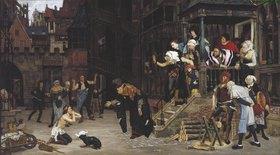James Jacques Tissot: Die Heimkehr des verlorenen Sohnes