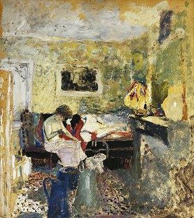 Edouard Vuillard: Das grüne Zimmer