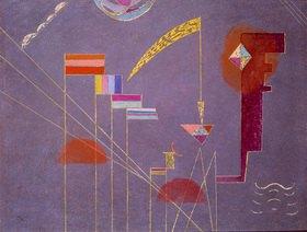 Wassily Kandinsky: Dicht