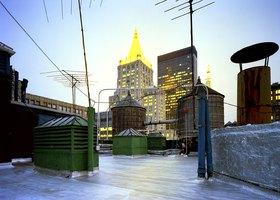 Alexander Timtschenko: New York