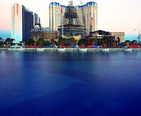 Alexander Timtschenko: Las Vegas - Paris