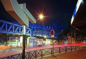 Alexander Timtschenko: Paris 2