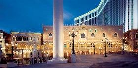 Alexander Timtschenko: Las Vegas - Venedig