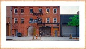 Alexander Timtschenko: New York XVIII