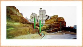 Alexander Timtschenko: Wild Wild West I