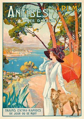 David Dellepiane: Antibes, Côte d'Azur