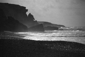 Günter Kozeny: Marokko; Atlantikküste