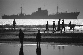 Günter Kozeny: Marokko; Agadir