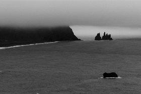Günter Kozeny: Island; Südküste bei Höfn