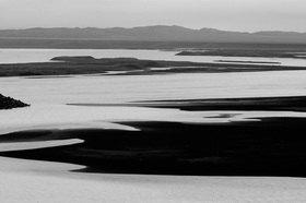 Günter Kozeny: Island; Südküste; »Skeidararsandur«