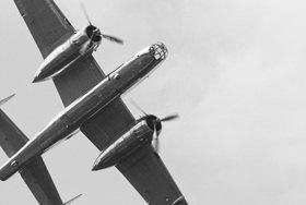 Günter Kozeny: Flugzeug-Oldtimer