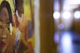 """Hartmann / Banse: """"Wann wirst du heiraten?"""" Gauguin auf See"""