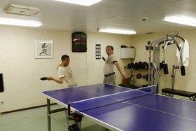 Hartmann / Banse: Muhammad Ali. Ping. Pong
