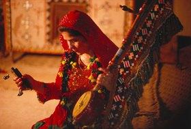 Horst A. Friedrichs: Sufi Musik Pakistan