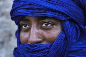 Horst A. Friedrichs: Afrika Mali Tintelaute