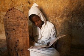Horst A. Friedrichs: Afrika Mali Timbuktu